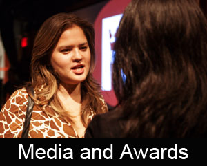 Media and Awards