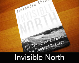 Invisible North