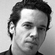 Joseph Boyden, author of The Orenda