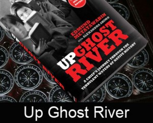 Up Ghost River