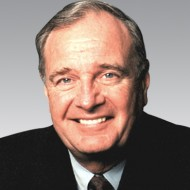 The Right Honourable Paul Martin, former Prime Minister of Canada