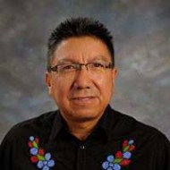 Alvin Fiddler, Nishnawbe Aski Nation Grand Chief
